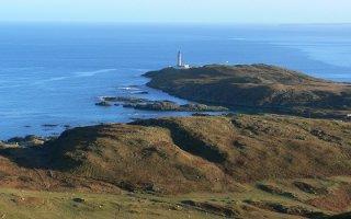 Rondreis Schotland